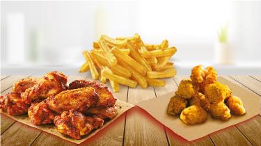 Kanat + Patates + Çıtır Tavuk Topları.png